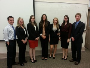 2014 Officers