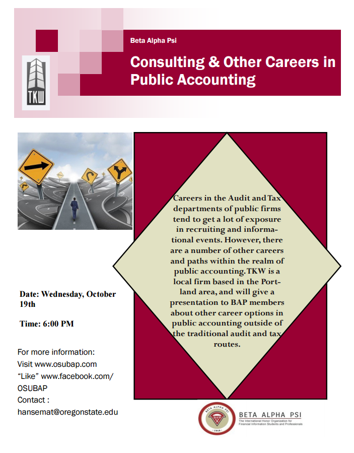 career path in public accounting Accounting career paths a passport to the world of business dona dezube, monster finance careers expert accounting career paths if money is the language of.